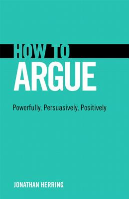 How to Argue By Herring, Jonathan